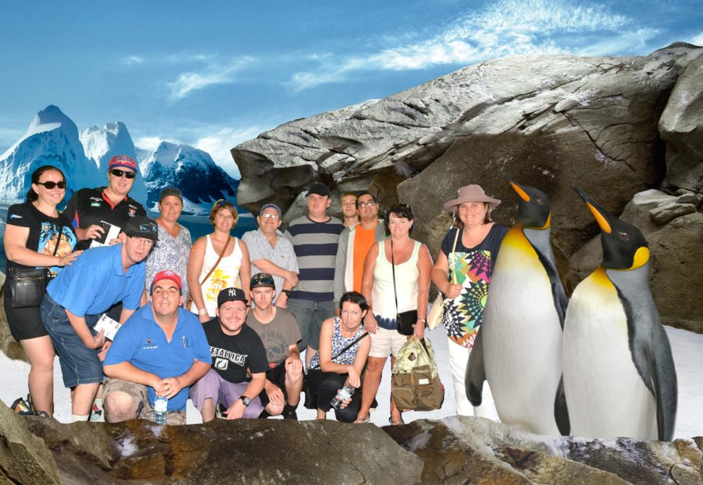 Gold Coast Trip Gallery