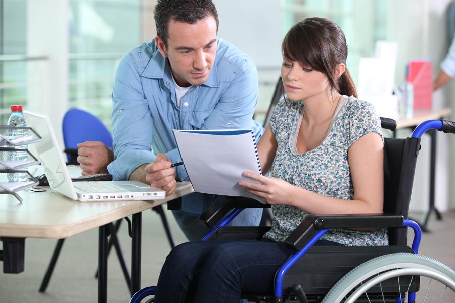 Disability Employment Framework Forums